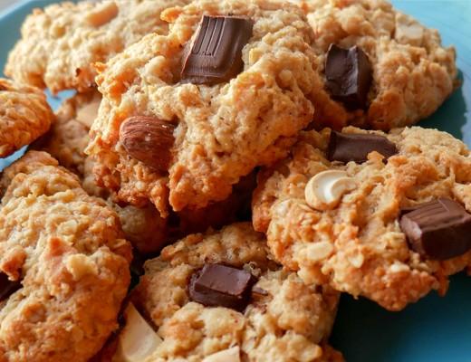cookies_vegan